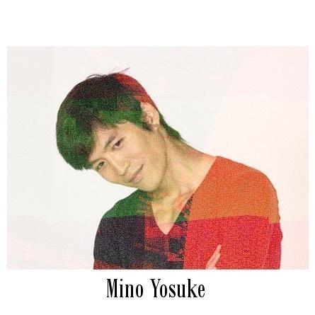 Mino-Yosuke