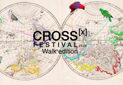 CROSS Festival 2020 – Walk Edition