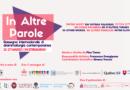 """Dal 22 al 27 marzo ARGOT Produzioni e Teatro Argot Studio presentano """"In Altre Parole"""" – Rassegna internazionale di drammaturgia contemporanea"""