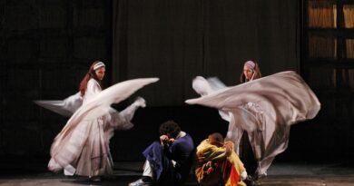 """Al via """"Per correr miglior acque alza le vele"""" un percorso teatrale e musicale del Piero Gabrielli dedicato al Purgatorio di Dante nell'anno delle celebrazioni del sommo poeta"""
