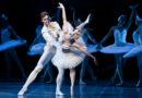 L'Accademia Ucraina di Balletto presenta #NOISIAMOPRONTI, il video dedicato al Lago dei Cigni girato al Teatro Arcimboldi di Milano