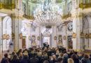 """Dal 23 maggio al 19 giugno 2021 """"LIRICA e MUSICAL a CORTE"""", sei appuntamenti con la lirica e il musical nel Salone d'Onore della Palazzina di Caccia di Stupinigi (TO)"""