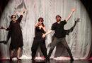 """Il 27 e il 28 maggio è in scena al Teatro Baretti di Torino """"OPEN – La mia storia"""" di Andre Agassi"""