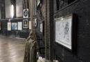 """""""Street Art in Blu3"""" per la seconda volta gli artisti più importanti della Street Art al Teatro Colosseo di Torino"""