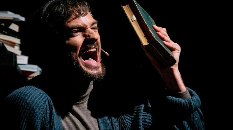 """Dal 15 al 20 giugno 2021 al Teatro Menotti di Milano va in scena """"MATTATOIO N.5"""" di Kurt Vonnegut"""