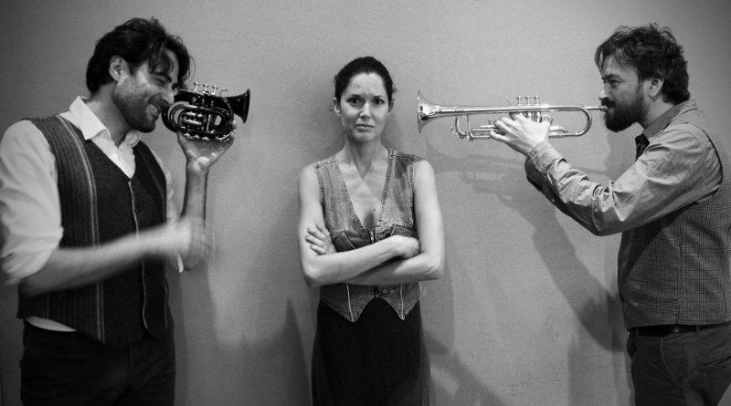 """Lunedì 19 luglio per la rassegna Menotti in Sormani a Milano, Arianna Porcelli Safonov è in scena con """"OMEOPHONIE (OMEOFONÌE)"""""""