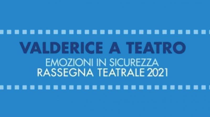 """Torna la Rassegna """"Valderice a Teatro, Emozioni in sicurezza"""" dal 17 luglio al 4 settembre al Teatro On. Nino Croce a Valderice (TP)"""