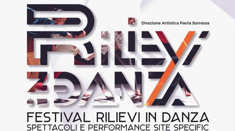 FESTIVAL RILIEVI In DANZA 2021 – I Edizione dal 22 luglio al 25 agosto a Cerveteri (RM)