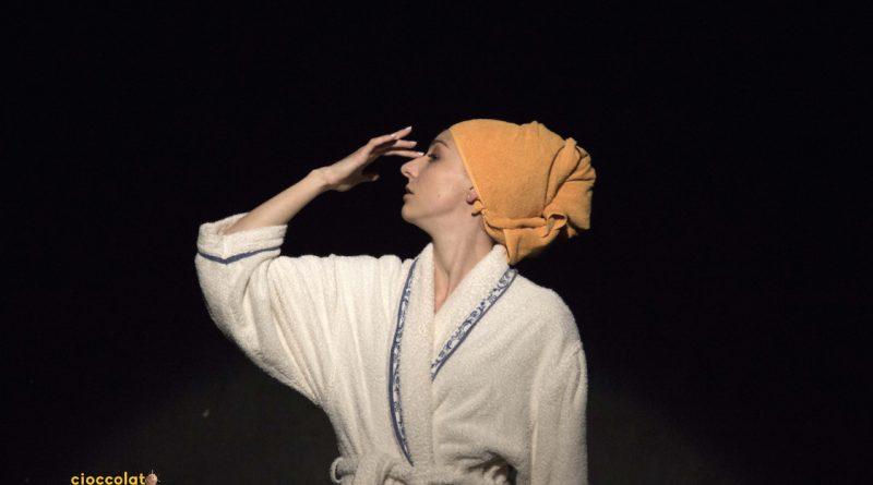 """Venerdì 24 e sabato 25 settembre al Teatro Belli di Roma sarà in scena """"CIOCCOLATO ALL'ARANCIA"""" di e con Martina Gatto"""