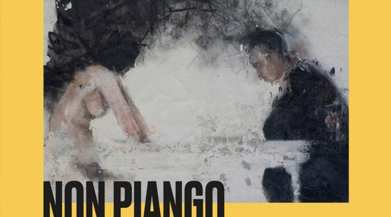 """Fino al 3 ottobre al Teatro Colosseo di Torino è in scena """"NON PIANGO"""" di Luciano Melchionna con Alessandra Muccioli e Mattia Fiorentini"""
