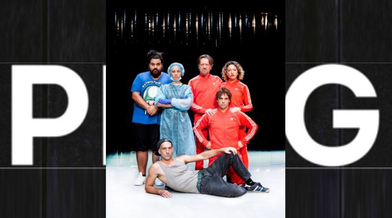 """Dal 24 settembre al 10 ottobre 2021 in prima nazionale al Teatro Vascello di Roma è in scena """"PENG"""" di Marius Von Mayenburg"""
