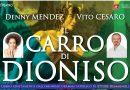 Il Carro di Dioniso | dal 14 al 17 ottobre 2021 al Teatro degli Audaci di Roma