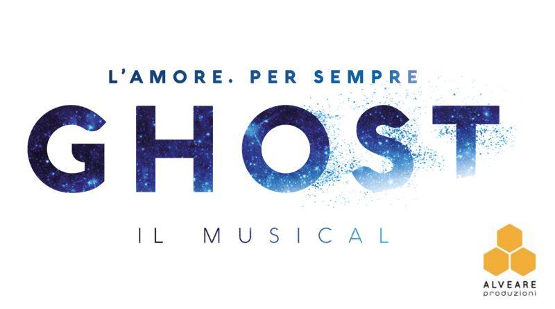 """BANDO DI AUDIZIONE per cast in """"GHOST il Musical – L'Amore. Per sempre"""" per la regia di Federico Bellone"""