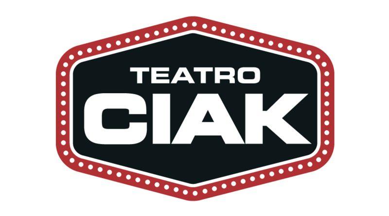 Ecco la nuova stagione del Teatro Ciak di Roma con grandi protagonisti!