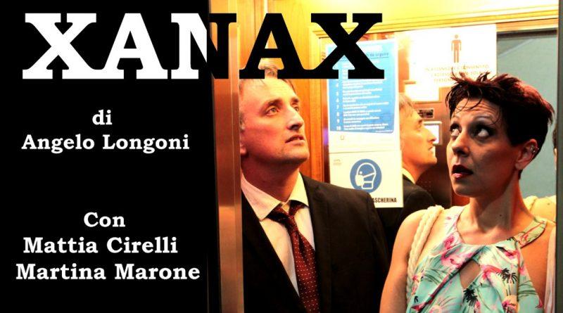 Jocelyn torna in Italia con Xanax e i Marmatti dal 14 al 17 ottobre al Teatro delle Muse di Roma